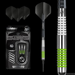 TON MACHINE Softdarts