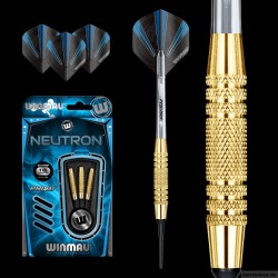 NEUTRON 2231 Brass Softdarts 16/18g