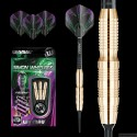 SIMON WHITLOOK Brass Softdarts 18g Winmau