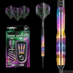 SIMON WHITLOOK Urban Grip Softdarts Katalog Artikel