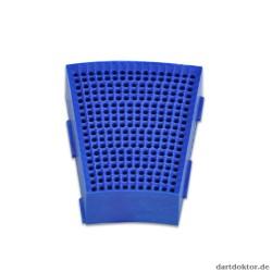 Segment - blau Trapez