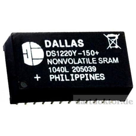 RAM Batterie Merkur Nr.2