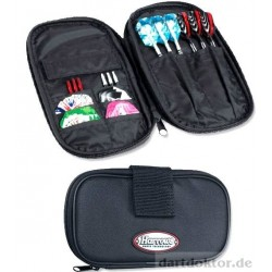Mega Zipper Harrows Dart Tasche