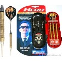 PHIL TAYLOR Golden 95% Softdarts16g