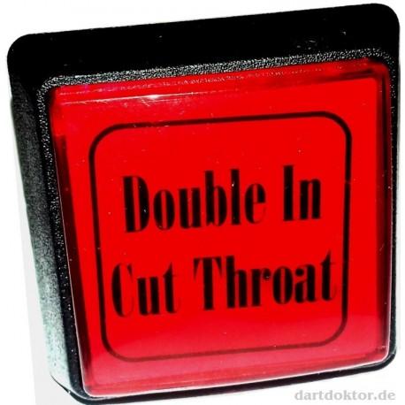 Taster Double In/CutThroat