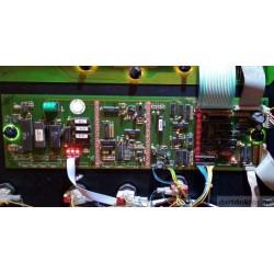 CPU Platine Kings Dart - Reparatur (Austausch)