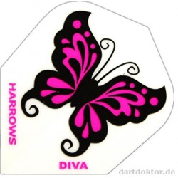 HARROWS Diva Flights 6011 Schmetterling