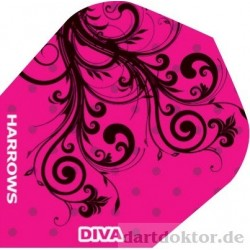 HARROWS Diva Flights 6009