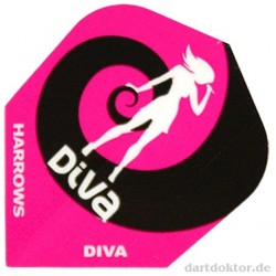 HARROWS Diva Flights 6006 Lady