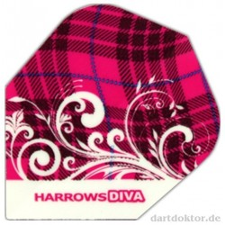 HARROWS Diva Flights 6004