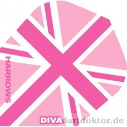HARROWS Diva Flights 6005