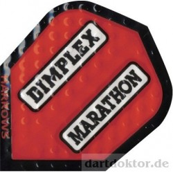 HARROWS Dimplex Marathon Flights Rot 1902