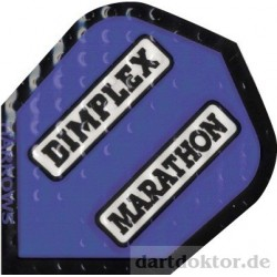 HARROWS Dimplex Marathon Flights Blau 1903