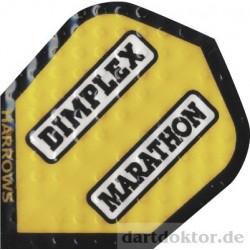 HARROWS Dimplex Marathon Flights Gelb 1904