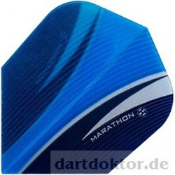 HARROWS Marathon Flights Blau-Schwarz 1505