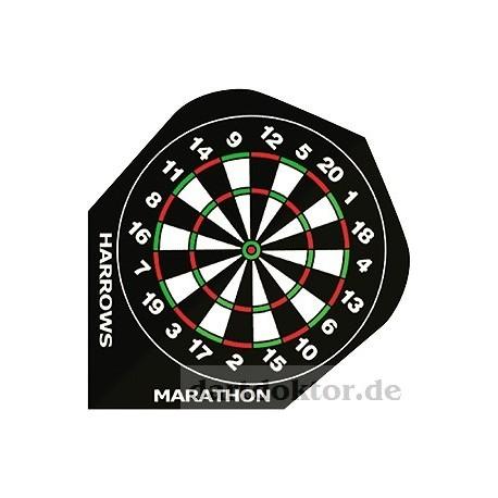 HARROWS Marathon Flights Target 1508