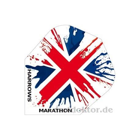 HARROWS Marathon Flights 1545