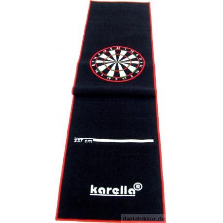 Dartmatte Karella Premium Velour