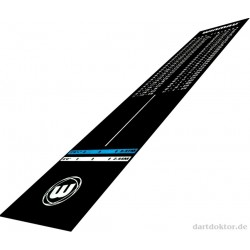 Dartmatte Winmau Outshot