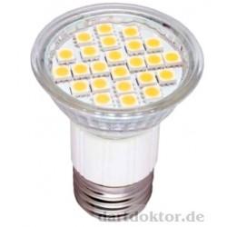 Dart Reflektor LED Lampe 5W