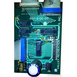 Royal Löwen Dart CPU Platine Reparatur (Austausch)