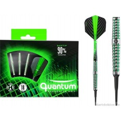 Harrows QUANTUM Softdarts 18g