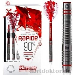 Harrows RAPIDE Softdarts 16/18g