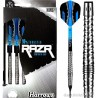 Harrows RAZR Softdarts Style B 18/20g