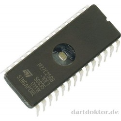 Eprom Merkur Power Plus Dart
