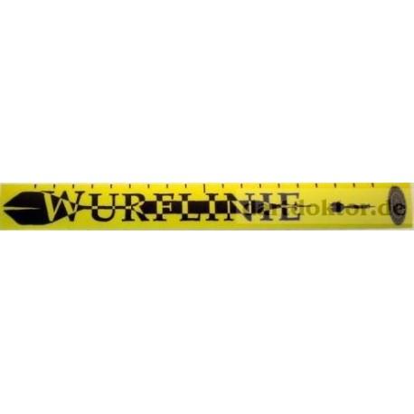 Wurflinie gelb_schwarz