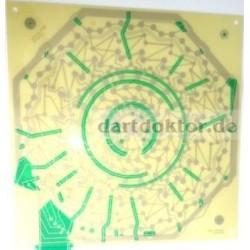 Matrix für Löwen Darts