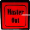 Taster Master Out - Cyberdine Dart