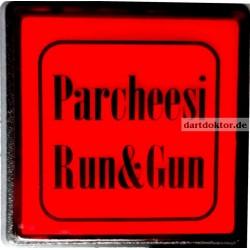 Taster Parcheesi RunGun - Cyberdine Dart