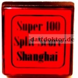 Taster Super100 Split Score Shanghai - Cyberdine Dart
