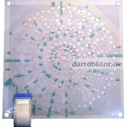 Matrix Löwen Darts - Blaue Stecker