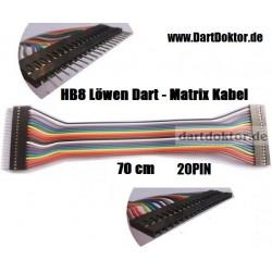 Kabel - Targetmatrix CPU HB8