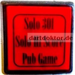 Taster Solo 391 Pub GAme - Cyberdine Dart