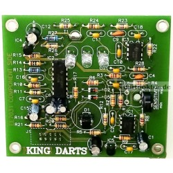 IR Sensor Kings Dart