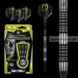 MERVYN KING (The King) Softdarts Onyx