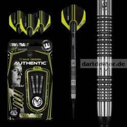 Michael Van Gerwen MvG Authentic Softdarts 20g Winmau