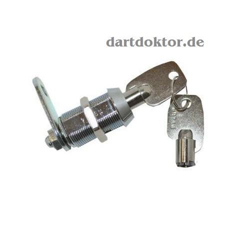 Rund Schloss - Target Dart Tür