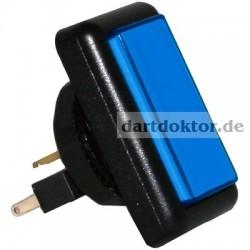 VISION Taster + Microschalter 46x28 blau