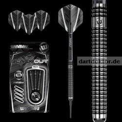 BLACKOUT Softdarts 1760