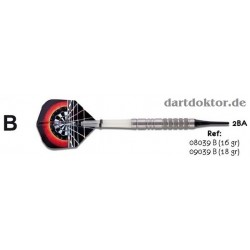 DartDoktor Softdarts 85% 16g