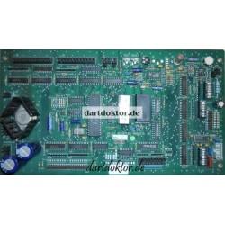 Reparatur- SM94 Löwen Dart CPU Platine