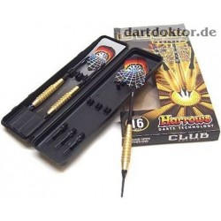 CLUB Brass Softdarts
