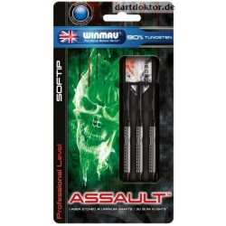 ASSAULT Softdarts
