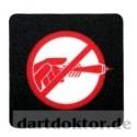 Logo - Nicht Werfen - HB8 Löwen Dart