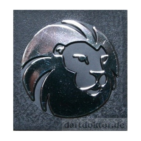 Logo - Löwen Kopf - HB8