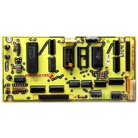 CPU Platine Royal 88
